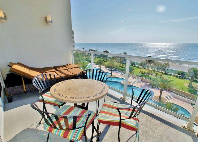 """Precious Moments at the Beach"" is your ""Home away from Home"" providing just - Image 1 - Galveston - rentals"