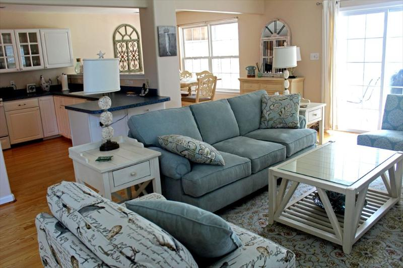 Villas at Eagles Landing 121665 - Image 1 - Rehoboth Beach - rentals