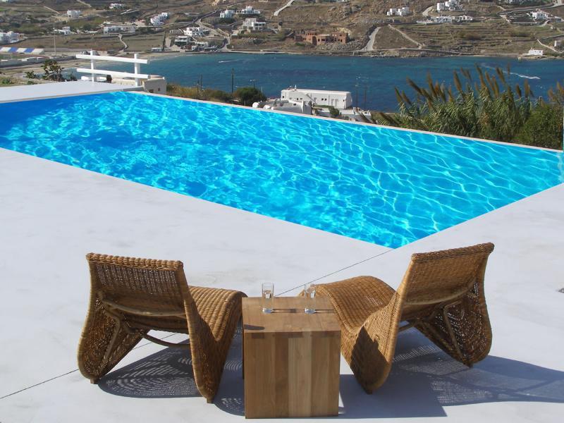 Villa Angelina - Image 1 - Aggelika - rentals
