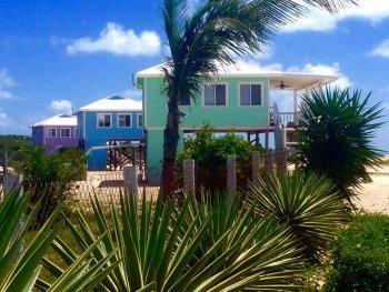 Three one bedroom cottages - Barbuda Cottages - Barbuda - rentals