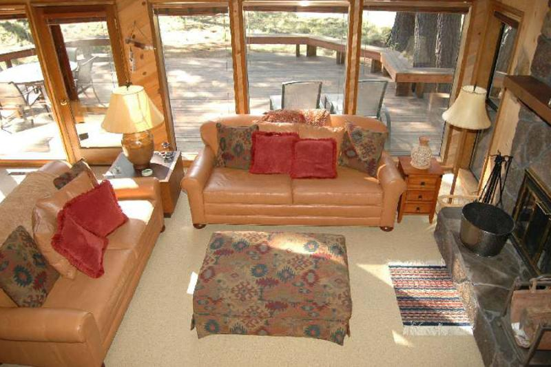 Glaze Meadow 275 - Image 1 - Black Butte Ranch - rentals