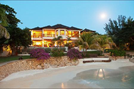 Makana on Discovery Bay - Seaside Gazebo, Chef, Butler, Maid - Image 1 - Discovery Bay - rentals