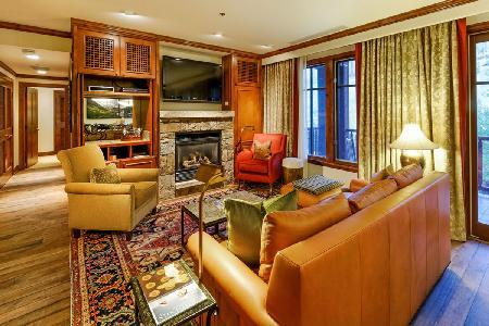 The Ritz-Carlton Club at Aspen Highlands- luxurious amenities, Ski-in/Ski-out - Image 1 - Aspen - rentals