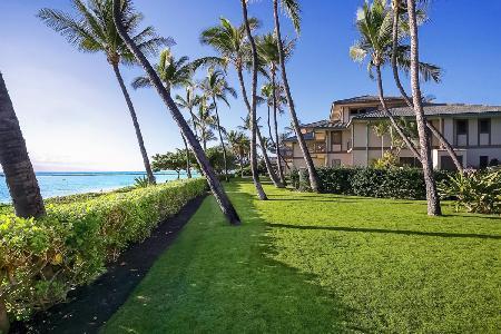 Puunoa Beach Estates-Condominium 201 amazing views and shared estate facilities - Image 1 - Maui - rentals