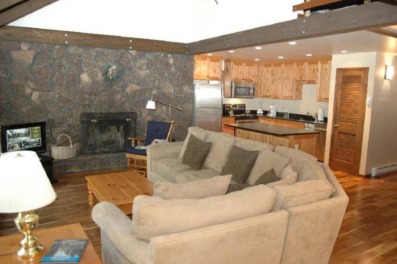 Ridge Cabin 010 - Image 1 - Black Butte Ranch - rentals