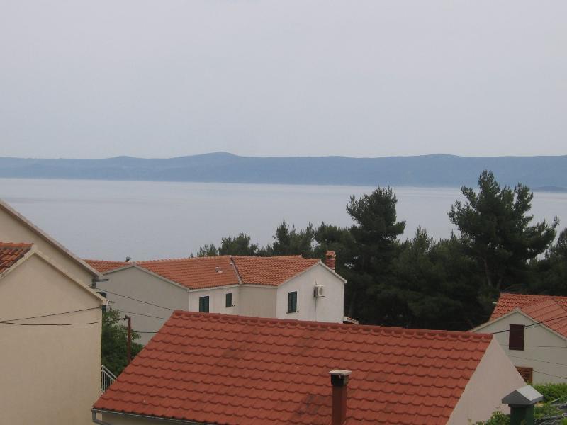 SA1(2): view - 4423 SA1(2) - Bol - Bol - rentals