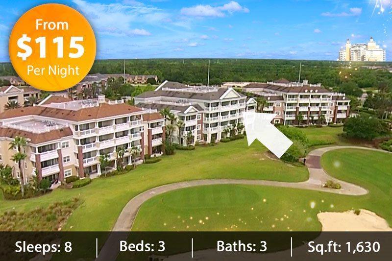 Sunset View Retreat - Luxury South Facing Reunion Condo - Image 1 - Reunion - rentals