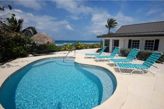 2BR-Conch'ed Out - Image 1 - Grand Cayman - rentals