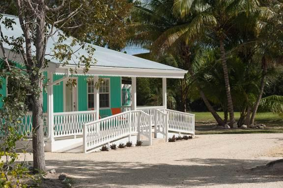 2BR-Sea Beauty - Image 1 - Grand Cayman - rentals