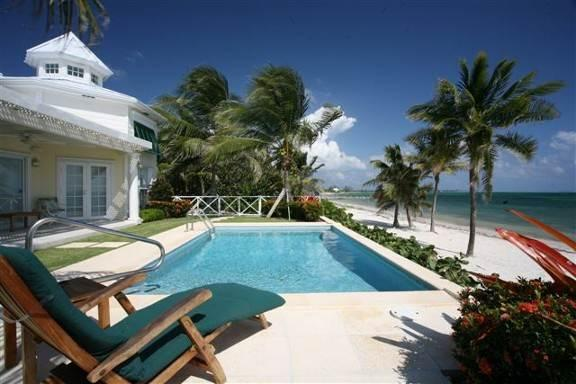 3BR-Crystal Cove - Image 1 - Grand Cayman - rentals