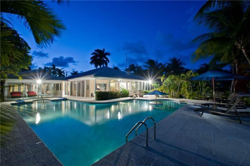 4BR-Great Escape - Image 1 - Grand Cayman - rentals