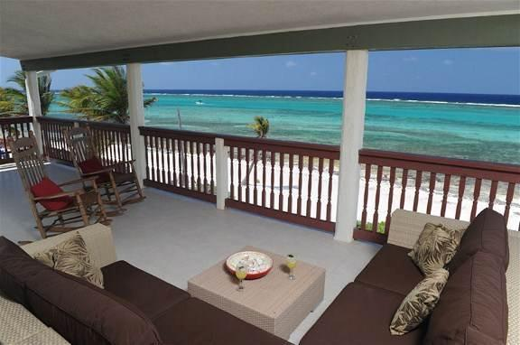 4BR-Heritage House - Image 1 - Grand Cayman - rentals