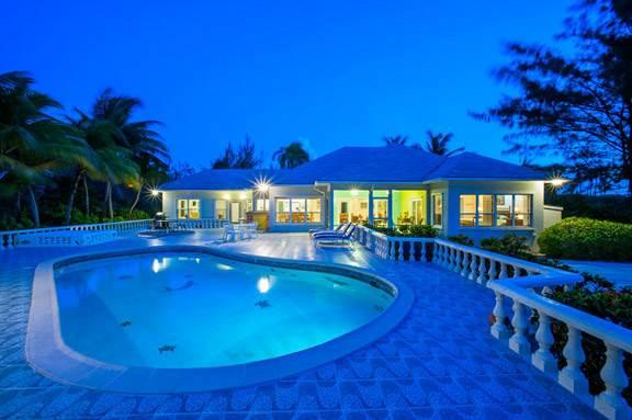 5BR-Kai Conut - Image 1 - Grand Cayman - rentals
