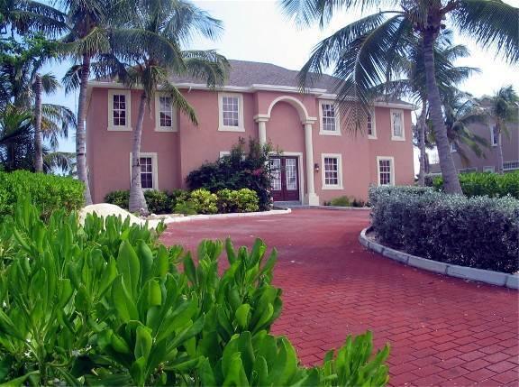5BR-Reef Romance - Image 1 - Grand Cayman - rentals