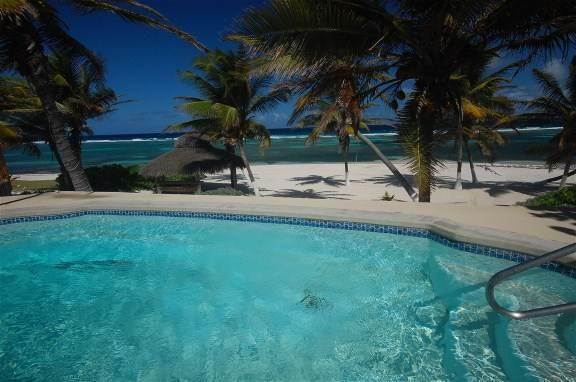 5BR-Sea Grape - Image 1 - Grand Cayman - rentals