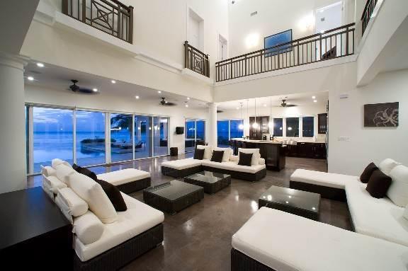 5BR-Sun Salutations - Image 1 - Grand Cayman - rentals