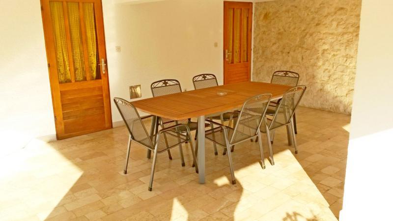 Apartments Saša - 13361-A5 - Image 1 - Zadar - rentals