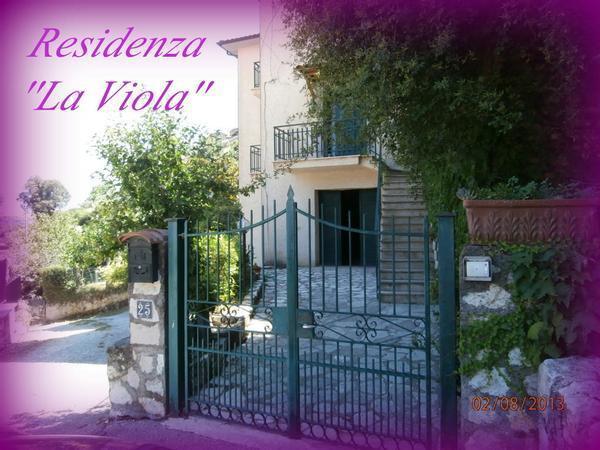 Casa Vacanze - Image 1 - Casaprota - rentals