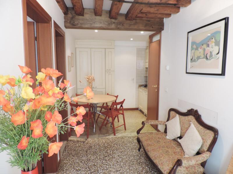 San Bortolo apartment - Image 1 - Venice - rentals