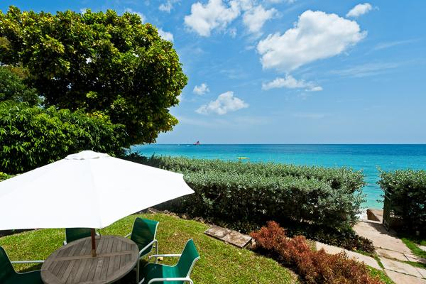 Open floor plan set back from the road. BS THE - Image 1 - Barbados - rentals