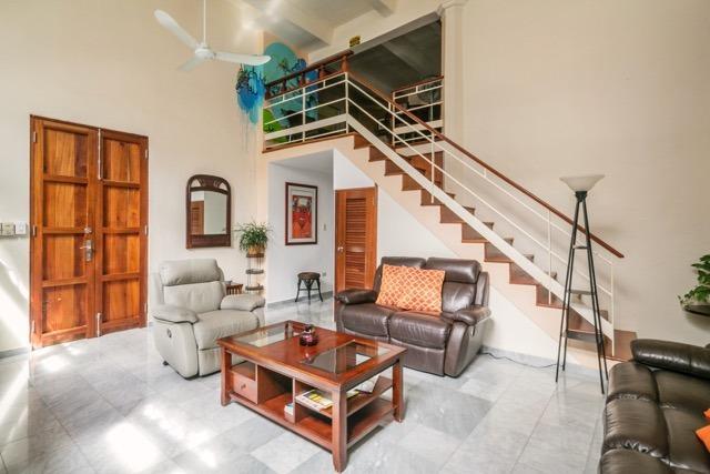 The Artsy Loft - Image 1 - San Juan - rentals