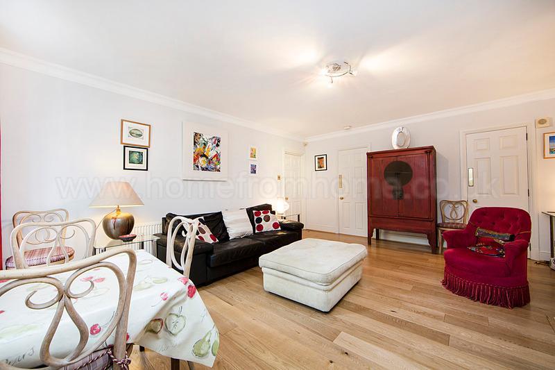 Prime location- 1 bedroom apartment in Pimlico - Image 1 - London - rentals