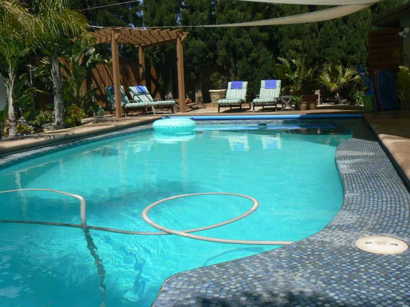 Country house w view & heated pool. - Image 1 - Los Angeles - rentals