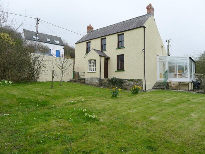 Pet Friendly Holiday Home - Wesley House, Little Haven - Image 1 - Little Haven - rentals