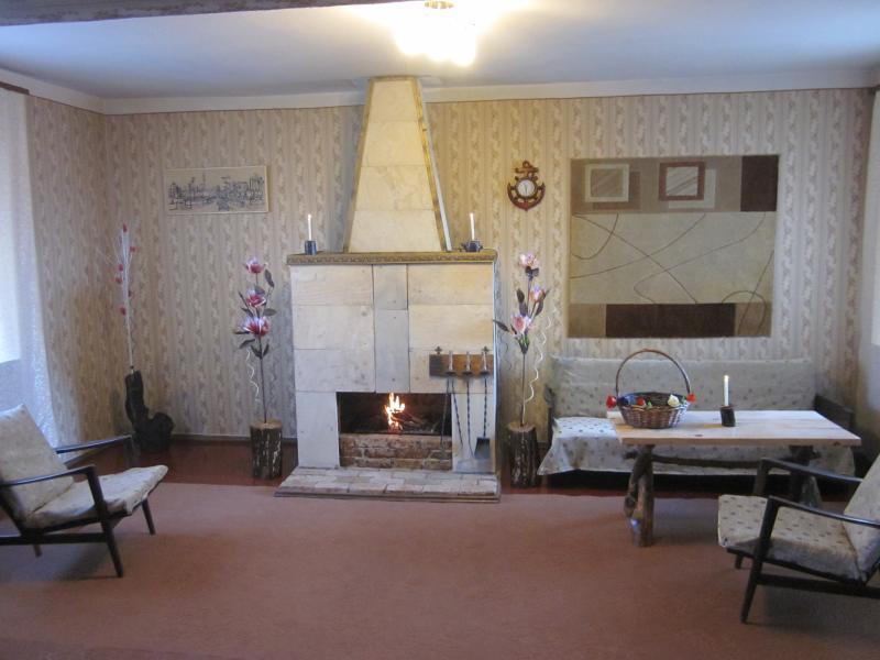 "Living room - Family Summer House ""Raspberry Field"" - Yerevan - rentals"
