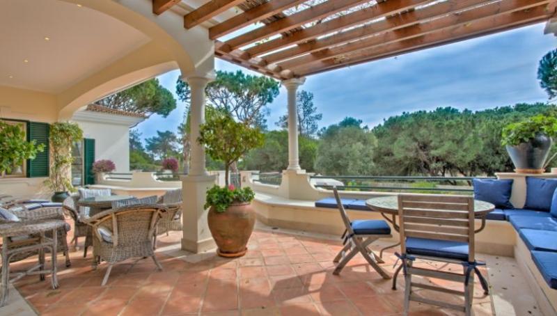 Pinheiros Altos 76 - Image 1 - Quinta do Lago - rentals