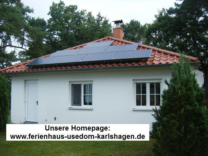 Vacation Home in Karlshagen - quiet, bright, spacious (# 4720) #4720 - Vacation Home in Karlshagen - quiet, bright, spacious (# 4720) - Karlshagen - rentals
