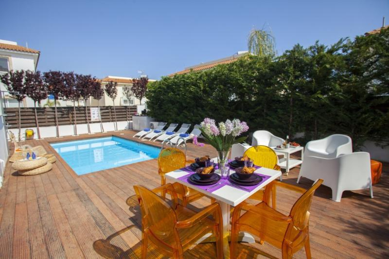 PD25 Chateau Blanc - Image 1 - Famagusta - rentals