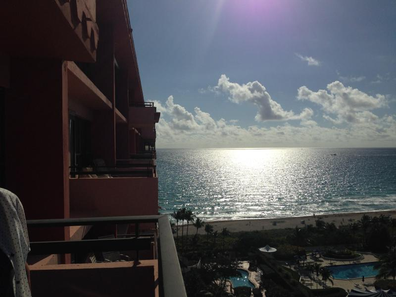 Great 2 bed/2 bath apt with balcony - Great Views - Image 1 - Miami Beach - rentals