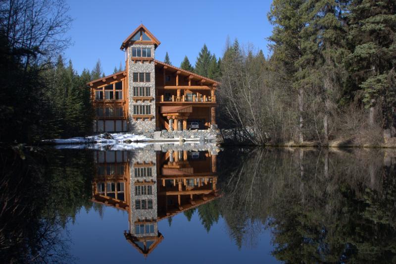 Family Cabin - Image 1 - Eureka - rentals
