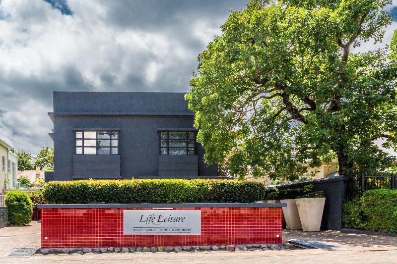 Guesthouse Main - Life & Leisure Guesthouse - Stellenbosch - rentals