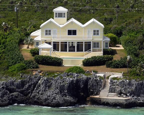3BR-Fishbones - Image 1 - Grand Cayman - rentals