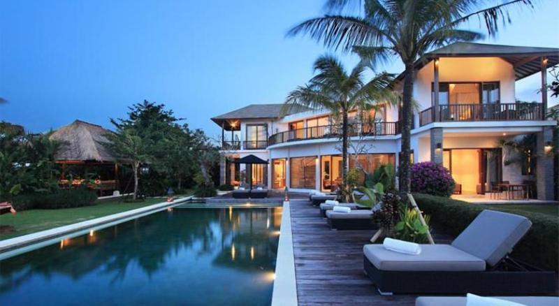Uma Nina Luxury 4/5BR Villa+Car+Driver, Jimbaran - Image 1 - Jimbaran - rentals
