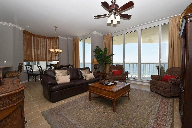 Silver Beach Towers W1801 - Image 1 - Destin - rentals