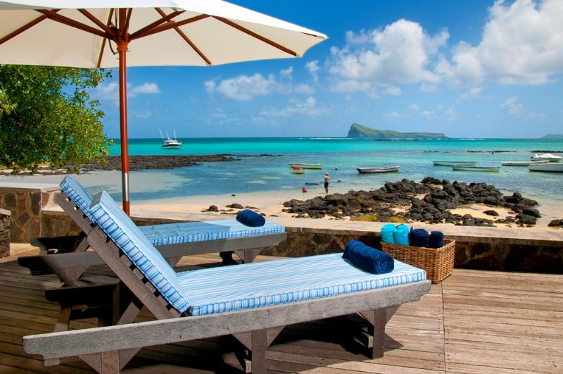 Relax Mauritius style..! - For a relaxed, not pricey, family holiday. - Grand Baie - rentals