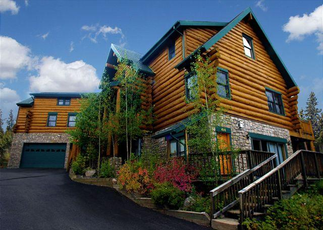 Ski Classic Lodge - 7200 square feet of ideal ski-in/ski-out mountain fun! - Breckenridge - rentals