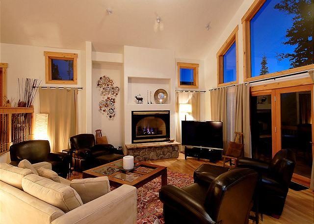 Summit Peaks View - Summit Peaks View puts you at the top - Breckenridge - rentals
