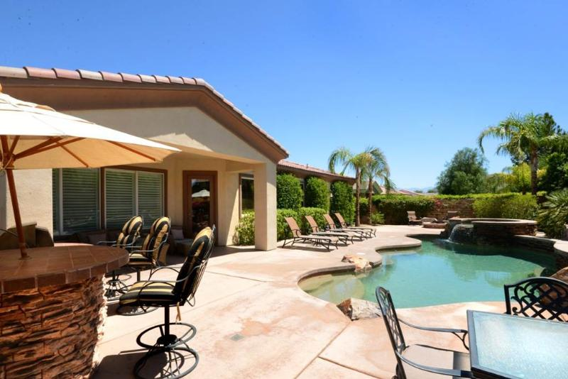Capri Luxury Retreat - Image 1 - Palm Desert - rentals