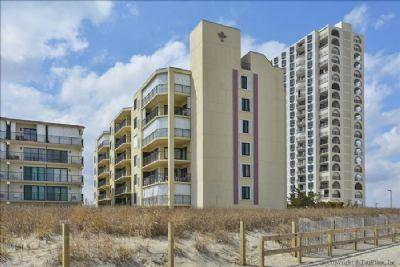Phoenix 103 - Image 1 - Ocean City - rentals