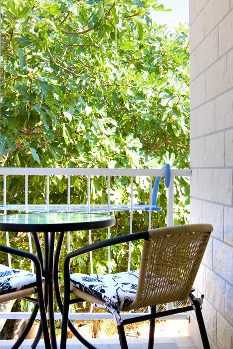 SA1(2): balcony - 8171  SA1(2) - Bol - Bol - rentals