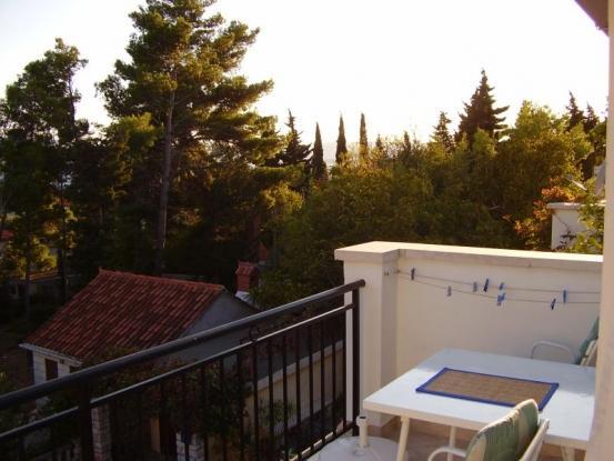 SA2(2): terrace - 02201BOL SA2(2) - Bol - Bol - rentals