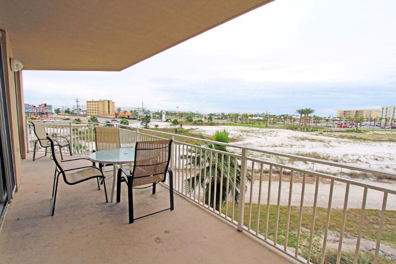 Waterscape 235-A -AVAIL 7/7-7/11! 2BR/2.5BA Partial Gulf View from Balcony-Okaloosa! Book Online! - Image 1 - Fort Walton Beach - rentals