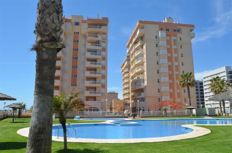 Puertomar Apartment - 4307 - Image 1 - La Manga del Mar Menor - rentals