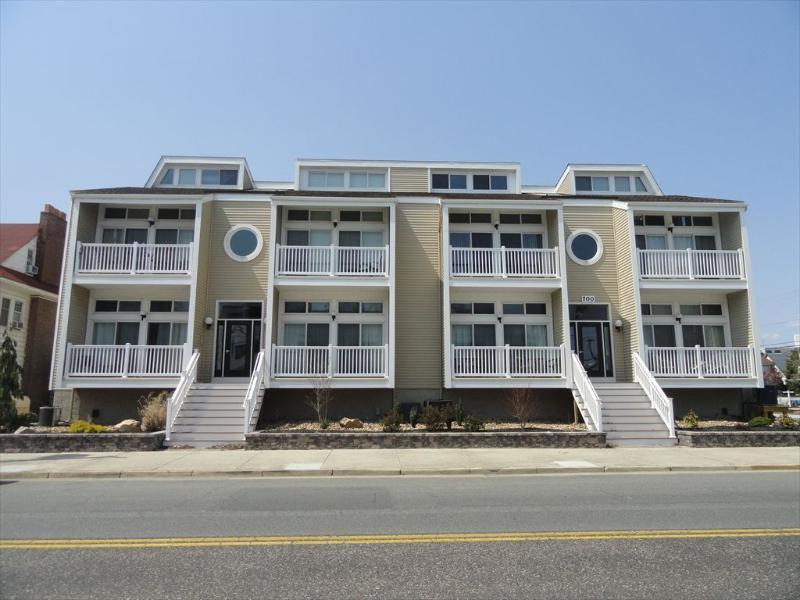 700 Atlantic 1st 25229 - Image 1 - Ocean City - rentals