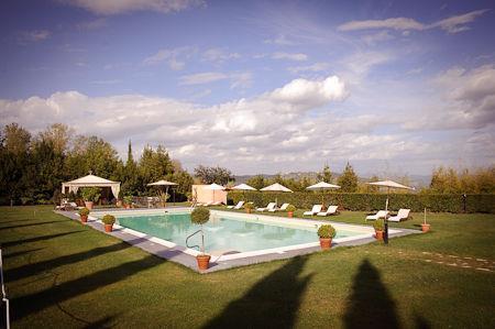 Boutique Hotel in Bassano In Teverina - 346829 - Image 1 - Orte - rentals