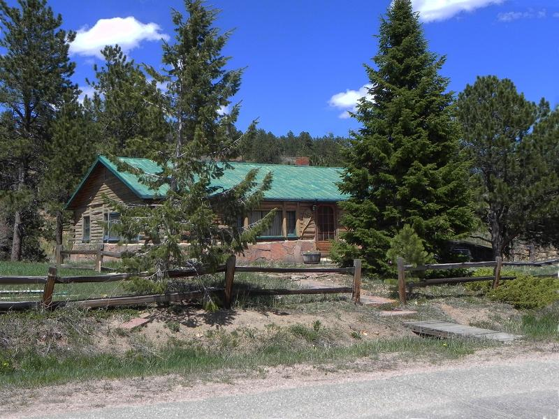 The Homestead - Image 1 - Allenspark - rentals
